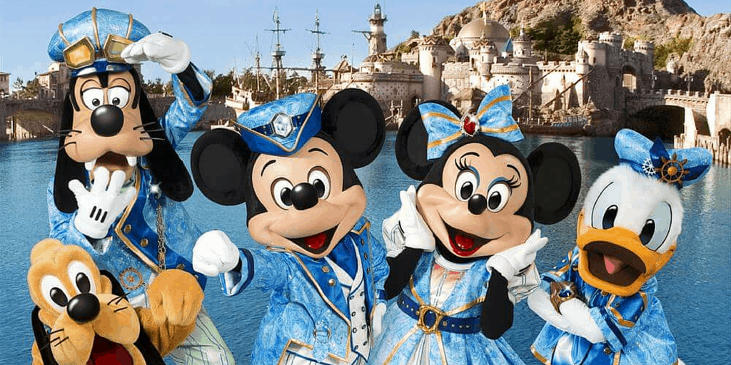 "Official Press Release for ""The Year Of Wishes"" at Tokyo DisneySea"
