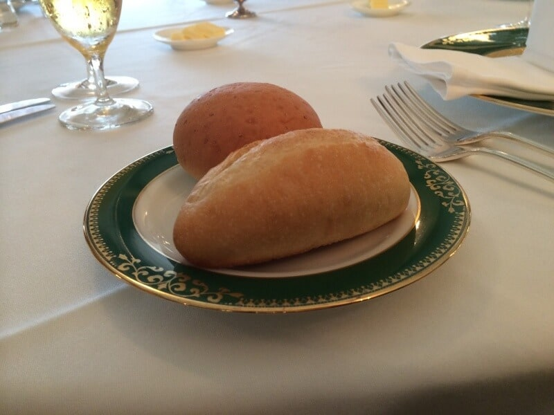 Bread Club 33 Tokyo Disneyland