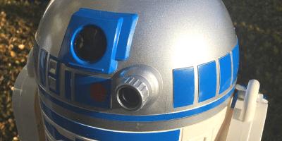 R2-D2 Popcorn Bucket Returns to Tokyo Disneyland