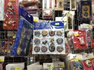Random Tokyo Disney Resort Merchandise ROBOT ROBOT2