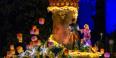 Tokyo Disneyland Parade & Entertainment Guide