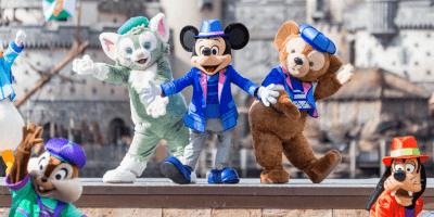Tokyo DisneySea Show & Entertainment Guide