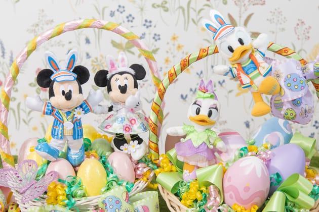 Disney's Easter 2016