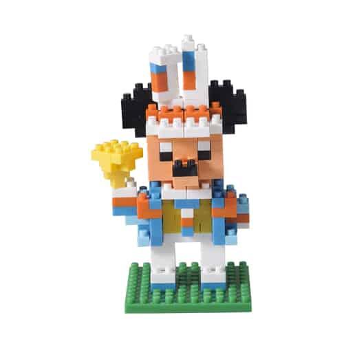 Mickey Nano Block ¥1,500