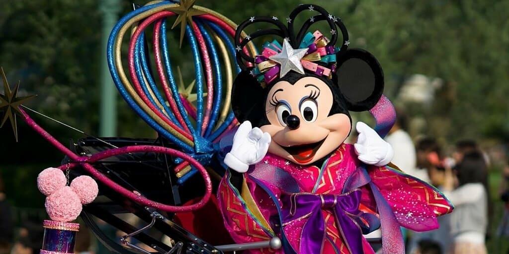 Tanabata Days 2016 Details at Tokyo Disney Resort