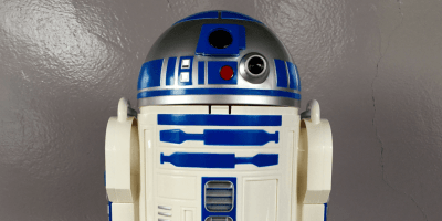 Sold Out Star Wars R2-D2 Popcorn Bucket Coming Back to Tokyo Disneyland
