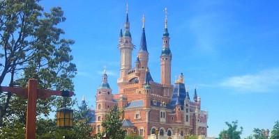 Follow the Grand Opening of Shanghai Disney Resort