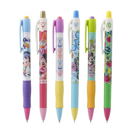 Ballpoint Pen and Pencil Set ¥1,680