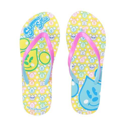 Beach sandals ¥1,600 Size: M