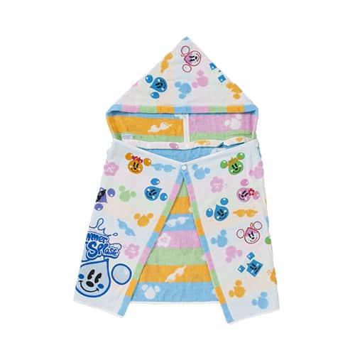 Hooded Towel ¥3,300