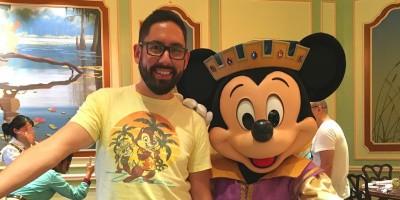 Shanghai Disneyland FAQs Answered – Episode 42.5