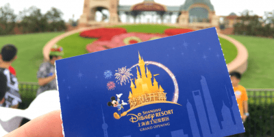 Shanghai Disneyland Grand Opening Experience & First Impressions