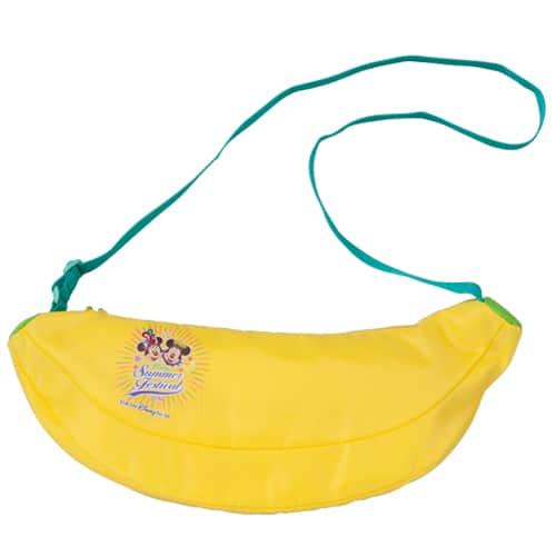 Shoulder Bag ¥2,500