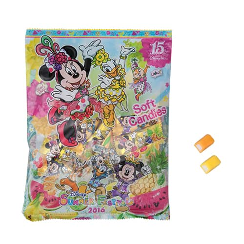Soft candies ¥500