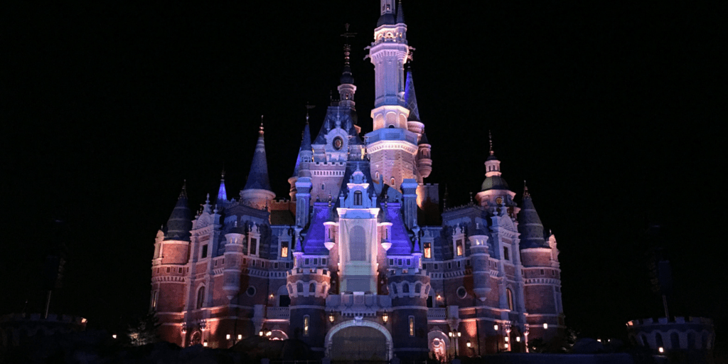 Shanghai Disneyland Grand Opening Special – Episode 42