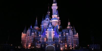 Shanghai Disneyland Grand Opening Special – Episode 42