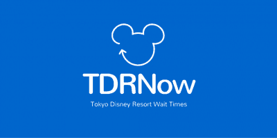 Check Tokyo Disney Wait Times with the TDRNow Web App