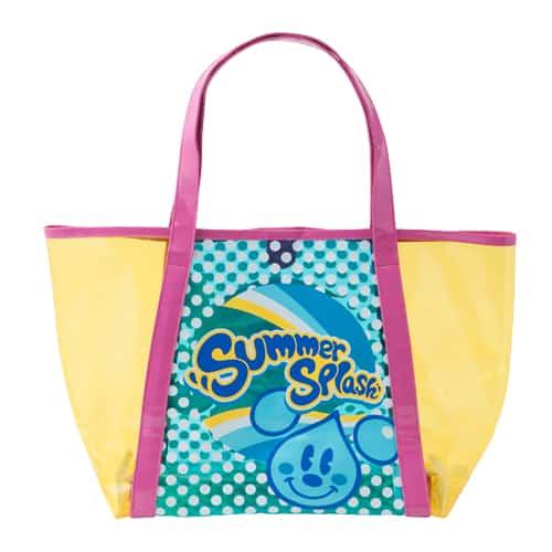 Tote Bag ¥3,000