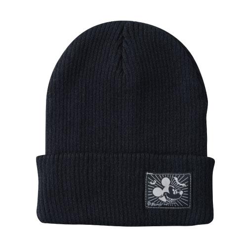 Knit Cap ¥2,600