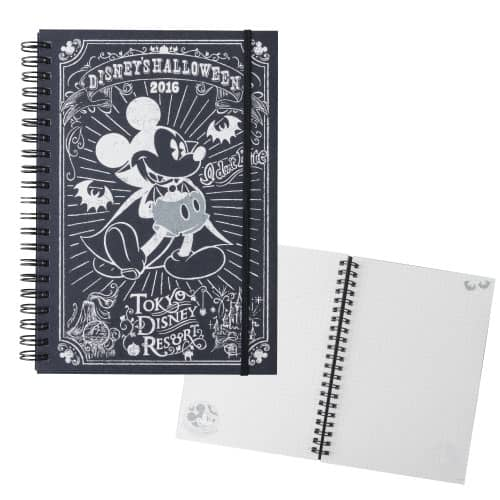 Note Pad ¥1,000