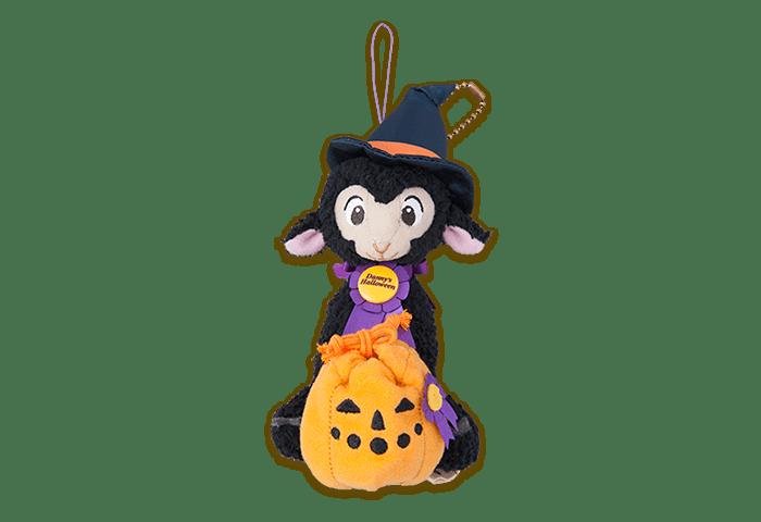 Stuffed Badge ¥1,400