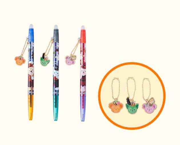 Pen Set ¥1,300