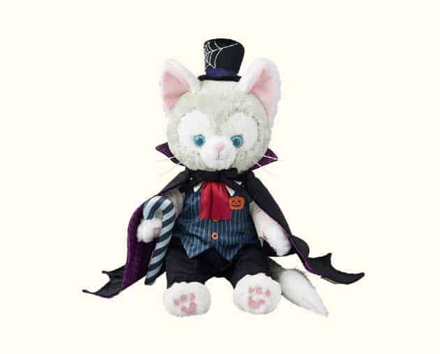Gelatoni Costume Set ¥4,800