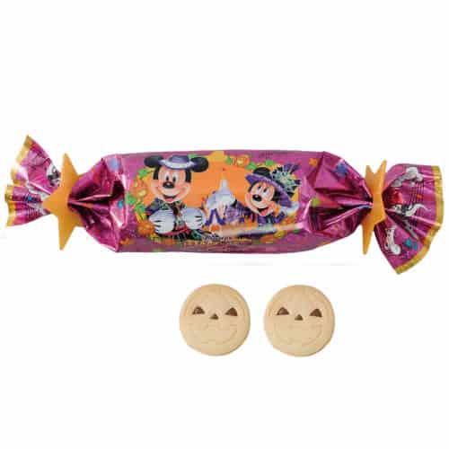 Chocolate Cream Sandwich Cookies ¥650
