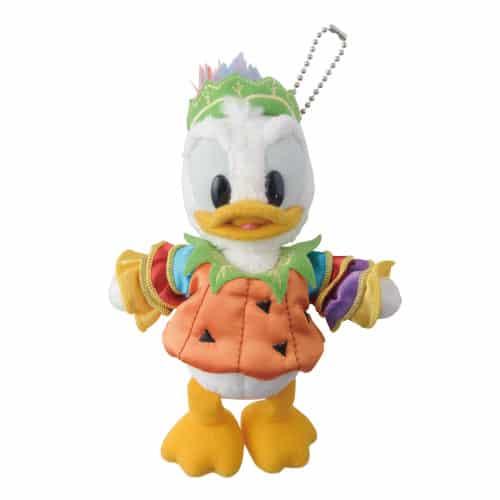 Donald Stuffed Badge ¥1,700