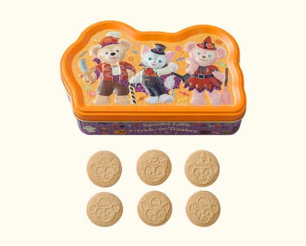 Cookies ¥1,000