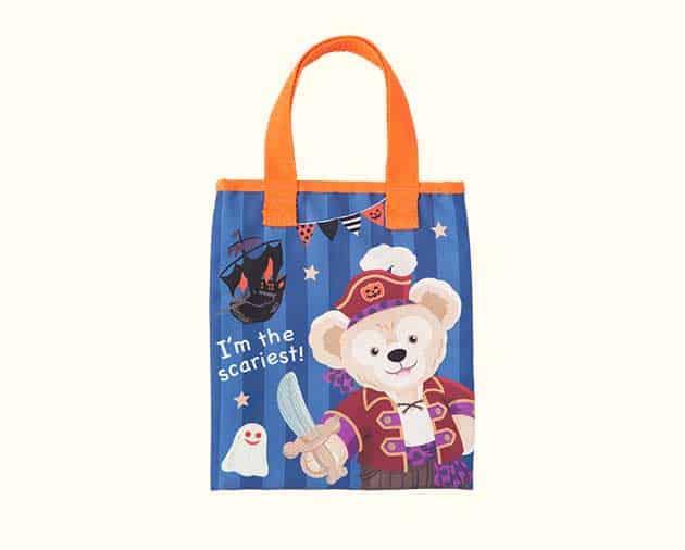 Duffy Tote Bag ¥1,500