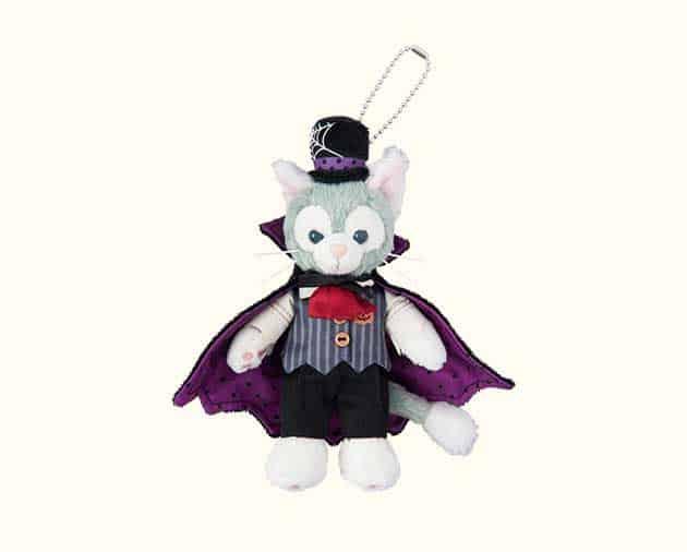 Gelatoni Stuffed Badge ¥2,000