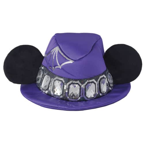 Mickey Fan Cap ¥3,000