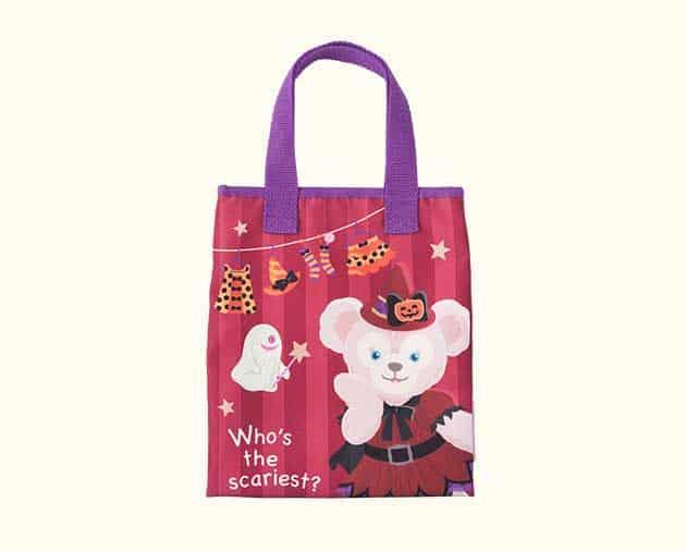 ShellieMay Tote Bag ¥1,500