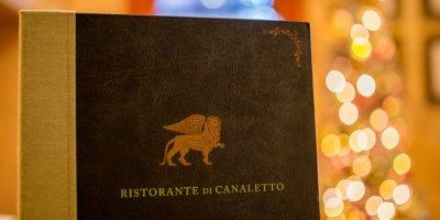 Ristorante Di Canaletto Review at Tokyo DisneySea