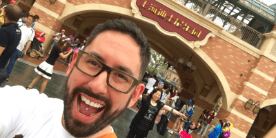 Shanghai Disneyland Grand Opening Trip Report – Part 2 – Enter the Grid & BBQ Ribs