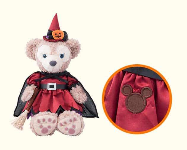 ShellieMay Costume Set ¥4,800