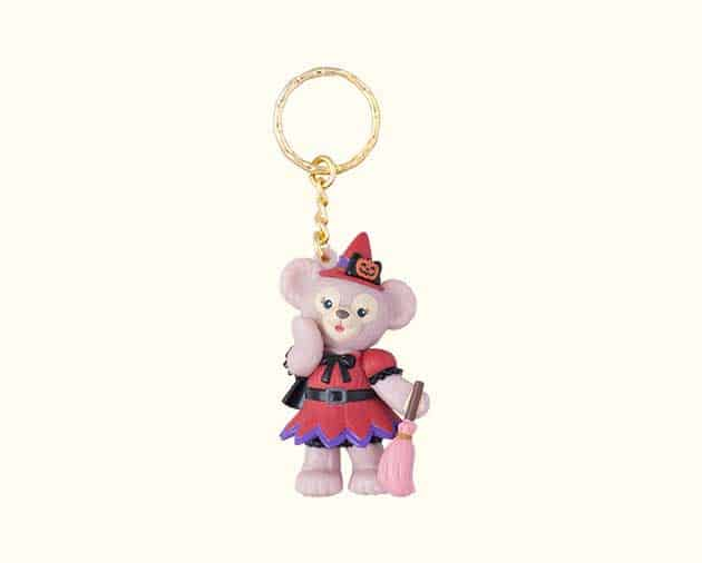 ShellieMay Key Chain ¥980