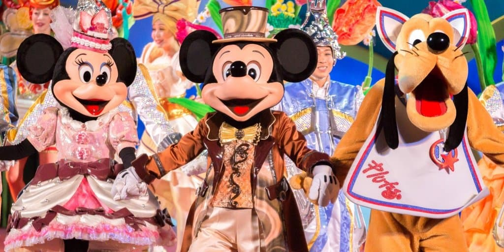 27 Money Saving Tips for Tokyo Disneyland on a Budget