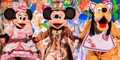 27 Money Saving Tips for Tokyo Disneyland on a Budget