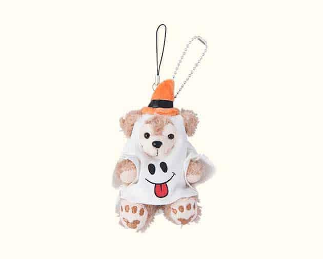 Duffy Ghost Strap ¥1,500