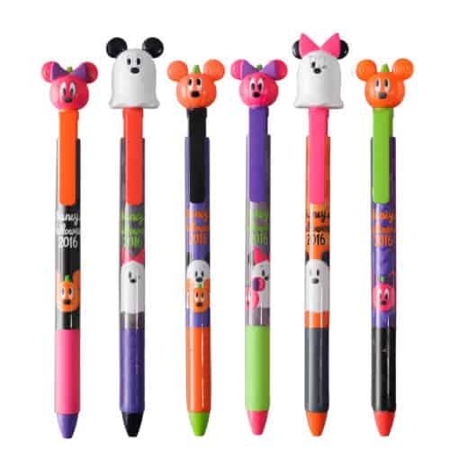 Ballpoint Pen Set ¥2,400