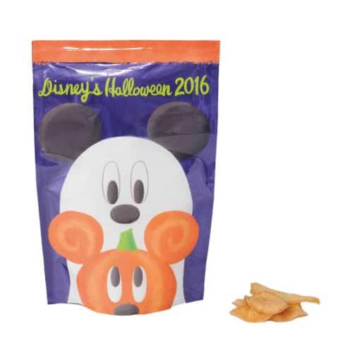 Sweet Potato Snacks ¥550
