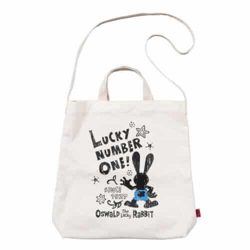2Way Bag ¥2,300