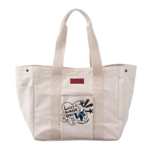 Tote Bag ¥4,500