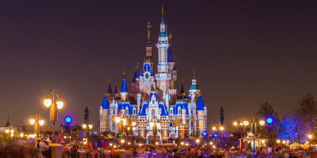 Shanghai Disneyland Planning Guide