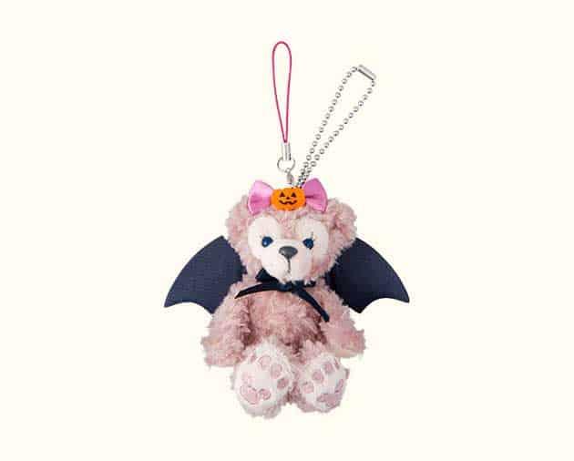 ShellieMay Bat Strap ¥1,500