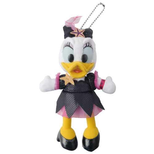 Daisy Stuffed Badge ¥1,700