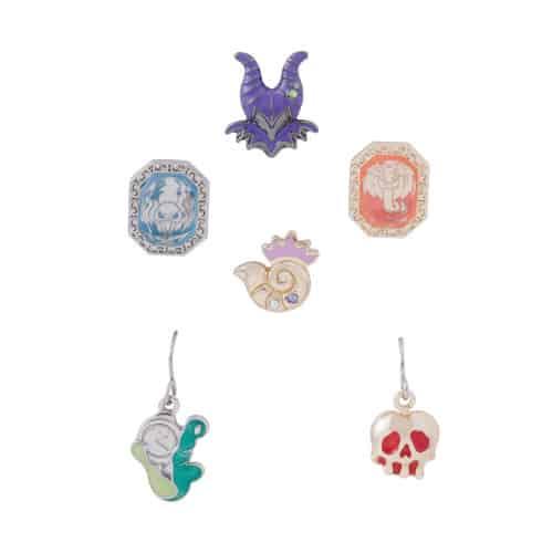 Earrings Set ¥2,000