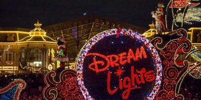 Tokyo Disneyland Electrical Parade Dreamlights Receives Update in July 2017